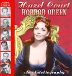 Hazel Court Horror Queen